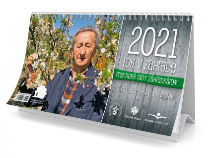 3D Kalendar Hricovsky 2021