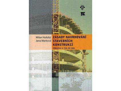 Zasady navrhovani stavebnich konstrukci v800
