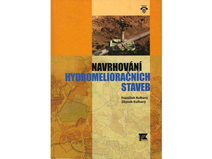 Navrhovani hydromelioracnich staveb v800