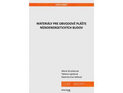 Materialy pre obvodove plaste nizkoenergetickych budov v800