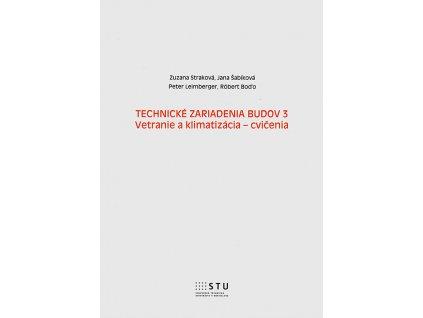 TZB 3 Vetranie a klimatizacia Cv v800