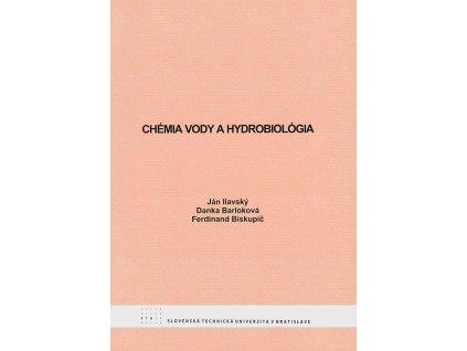 Chemia vody a hydrobiologia v800