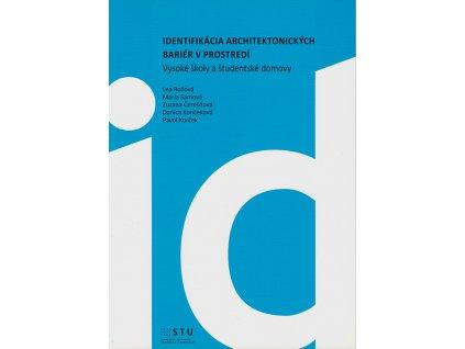 Identifikacia architektonickych barier v800