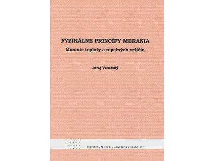 Fyzikalne principy merania v800