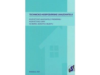 Technicko hospodarske ukazovatele 2021 v800