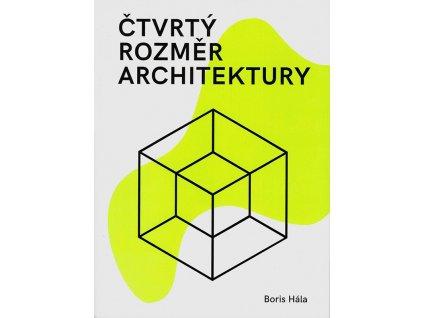 Ctvrty rozmer architektury v800