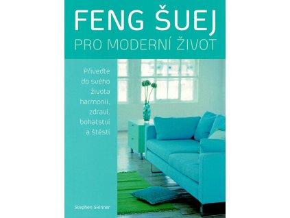 Feng Suej pro moderni zivot v800