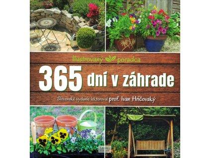 365 dni v zahrade v800
