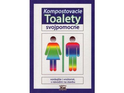 Kompostovacie toalety svojpomocne v800