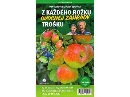 Z kazdeho rozku ovocnej zahrady v800