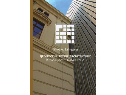Sjednocena teorie architektury v800