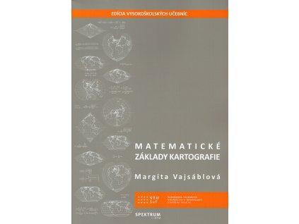 Matematicke zaklady kartografie v800