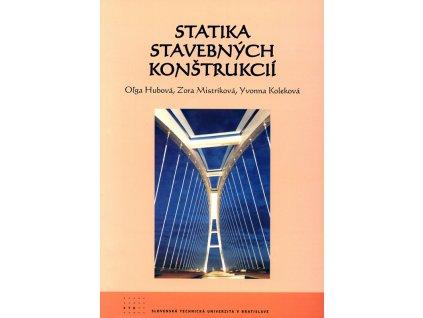 Statika stav konstrukcii v800