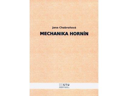 Mechanika hornin v800