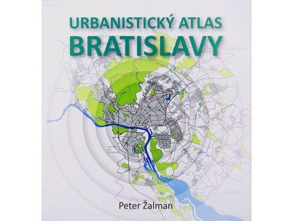 Urbanisticky atlas BA v800