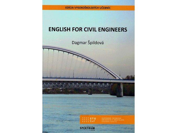 English for Civil Engineers 2018x v800