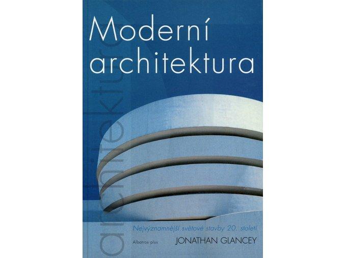 Moderni architektura v800