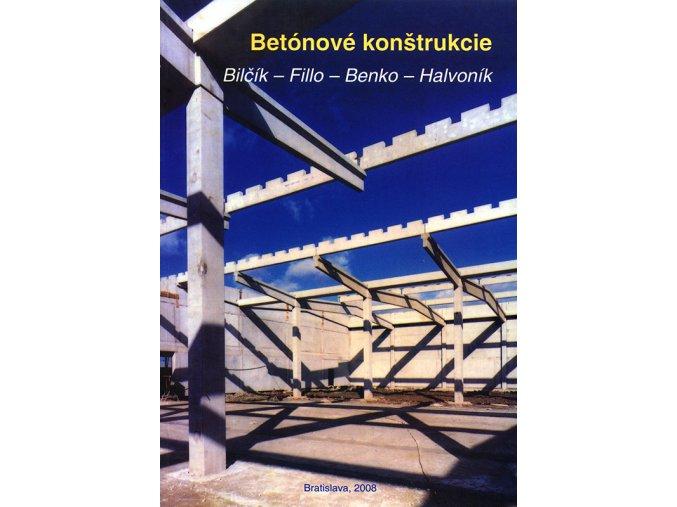 Betonove konstrukcie v800
