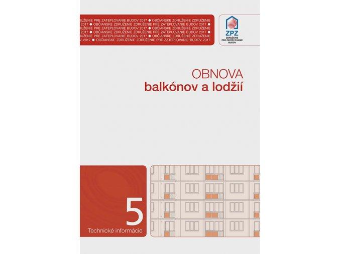 TI 05 Obnova balkonov a lodzii v800