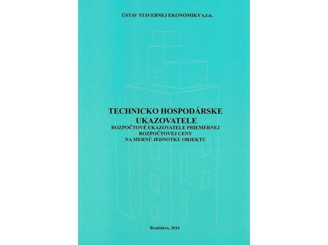 Technicko hosp ukazovatele 2016 v800