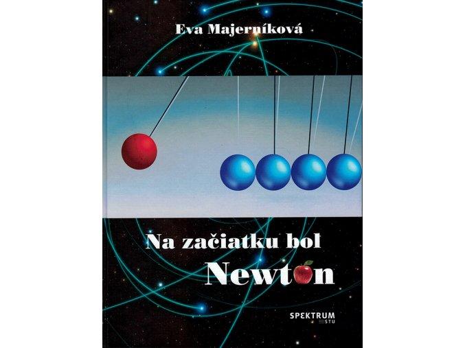 Na zaciatku bol Newton v800