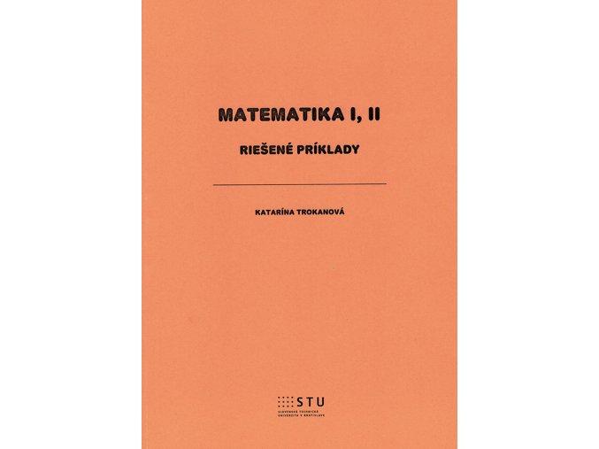 Matematika 1 2 v800
