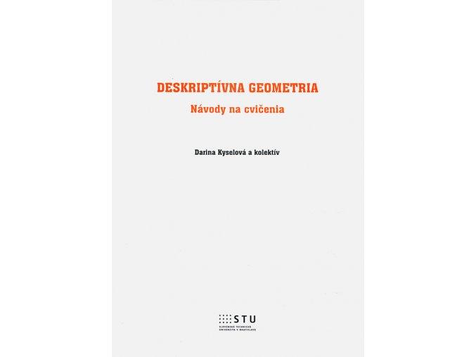 Deskriptivna geometria Navody v800