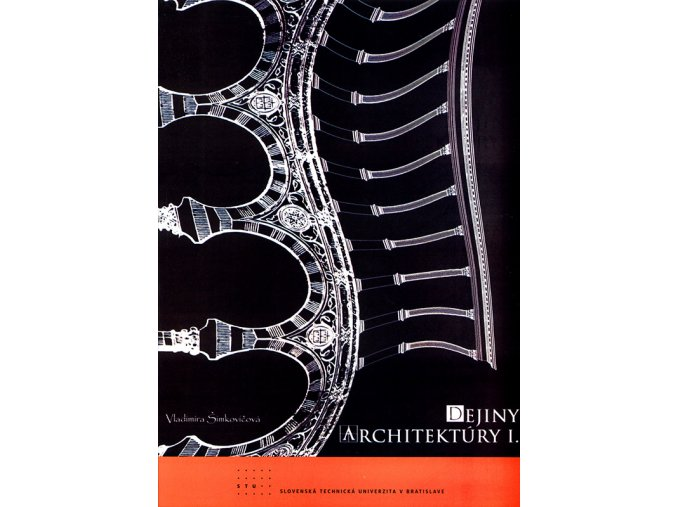 Dejiny architektury 1 skripta v800
