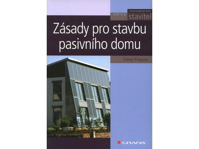 Zasady pro stavbu pasivniho domu v800