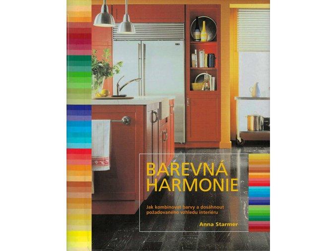 Barevna harmonie v800