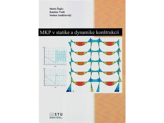 MKP v statike a dynamike konstrukcii v800