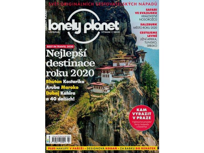 Lonely Planet 2019 07 v800