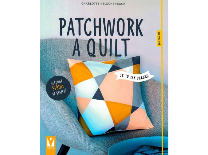 Patchwork and Quilt v800