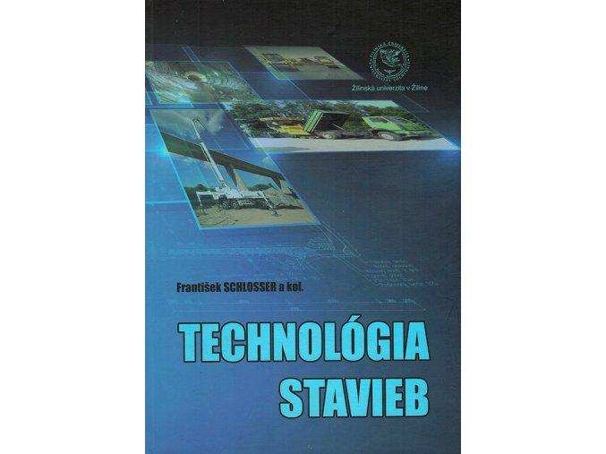 Technologia stavieb Edis v800