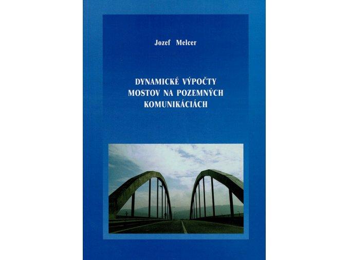 Dynamicke vypocty mostov v800