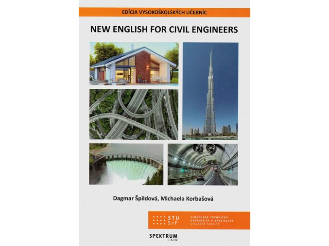 New english for civil engineers v800