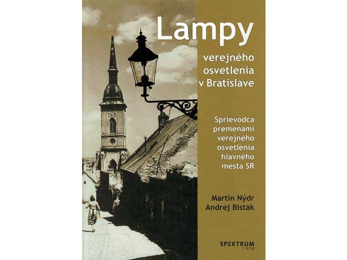 Lampy verejneho osvetlenia v800