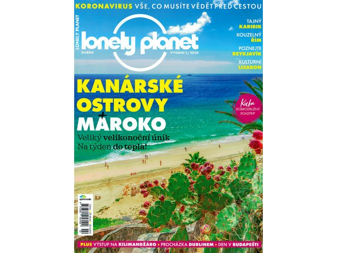 Lonely Planet 2020 02 v800