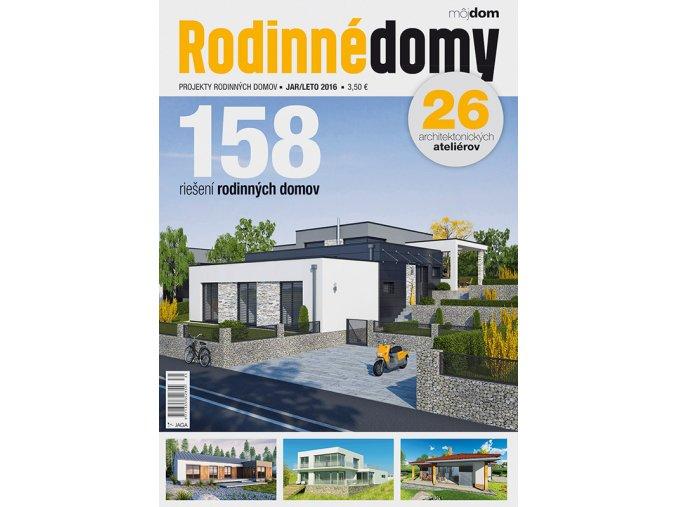 Rodinne domy 2016 01 v800