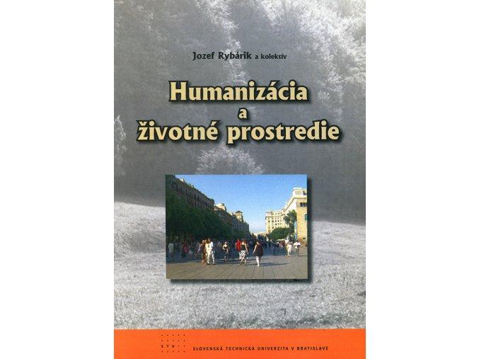 Humanizacia a zivot prostredie v800