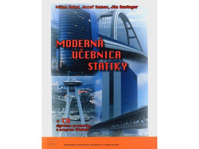 Moderna ucebnica statiky v800