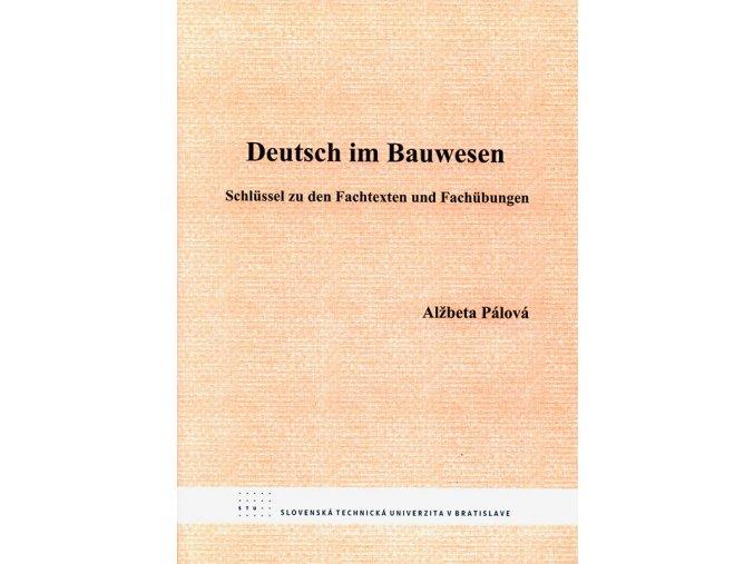Deutsch im Bauwesen v800