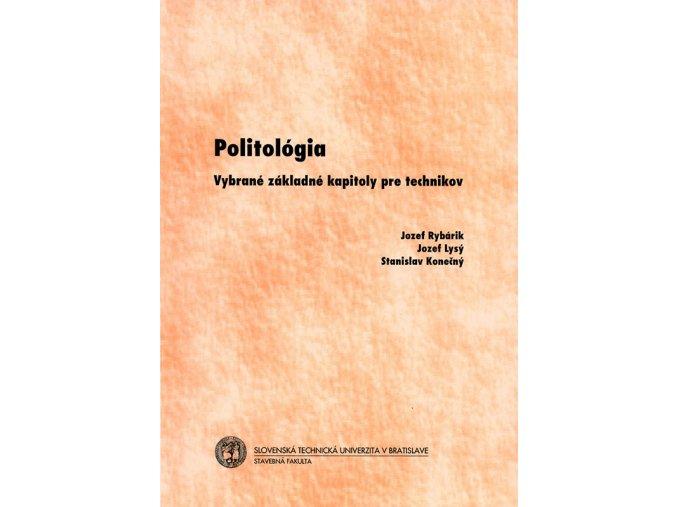 Politologia v800