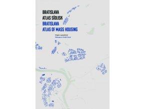 Bratislava Atlas sidlisk v800