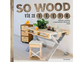 So Wood v800