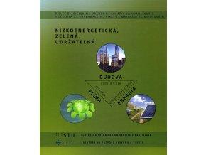 Nizkoenergeticka zelena udrzatelna v800