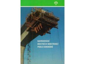 Navrhovani mostnich konstrukci v800