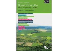 Geometricky plan v800