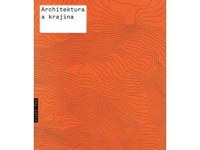Architektura a krajina v800