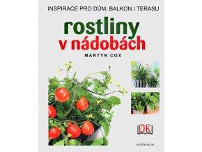Rostliny v nadobach KK v800
